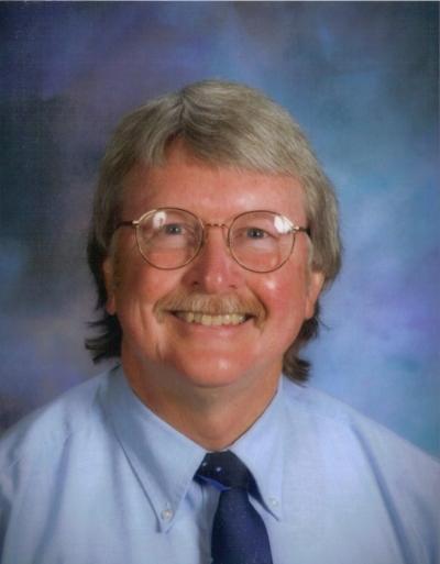 Stephen Borton