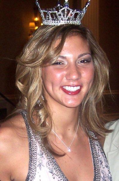 2006 Lauren Gagliardino