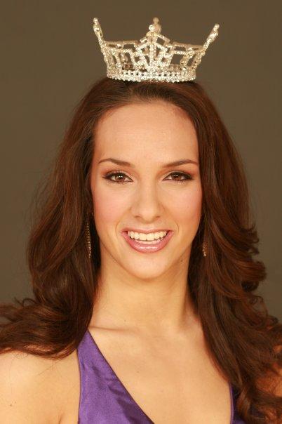 2009 Danielle Marshall