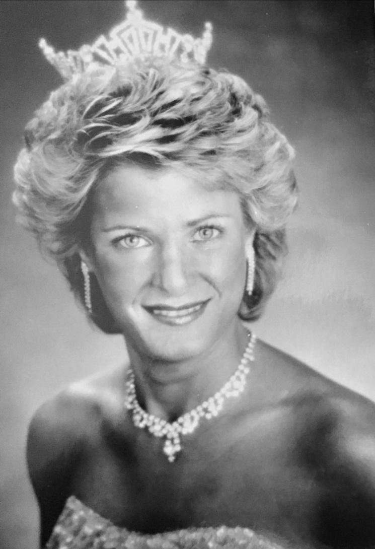 1984 Nancy Lynn Ball