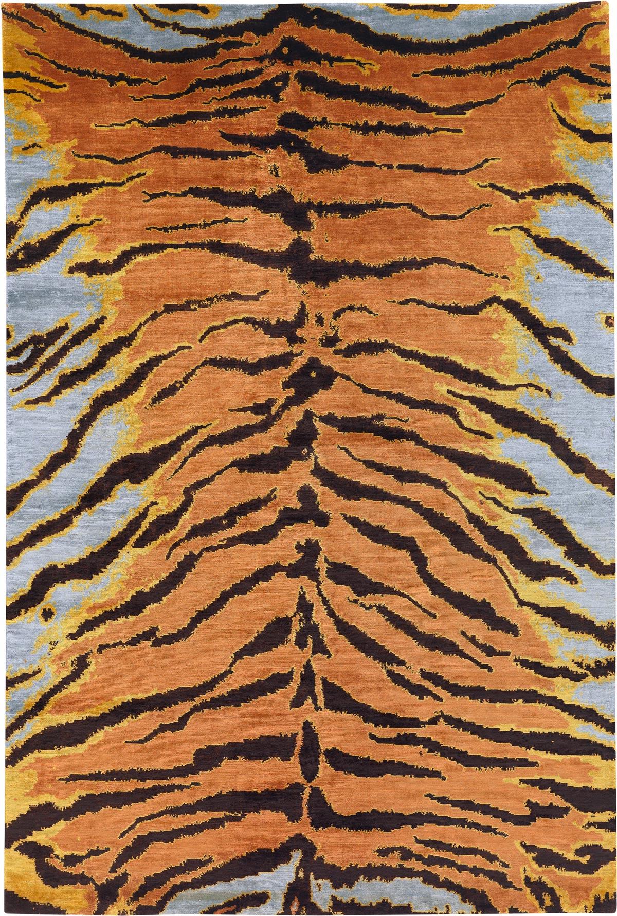 Tiger Caramel