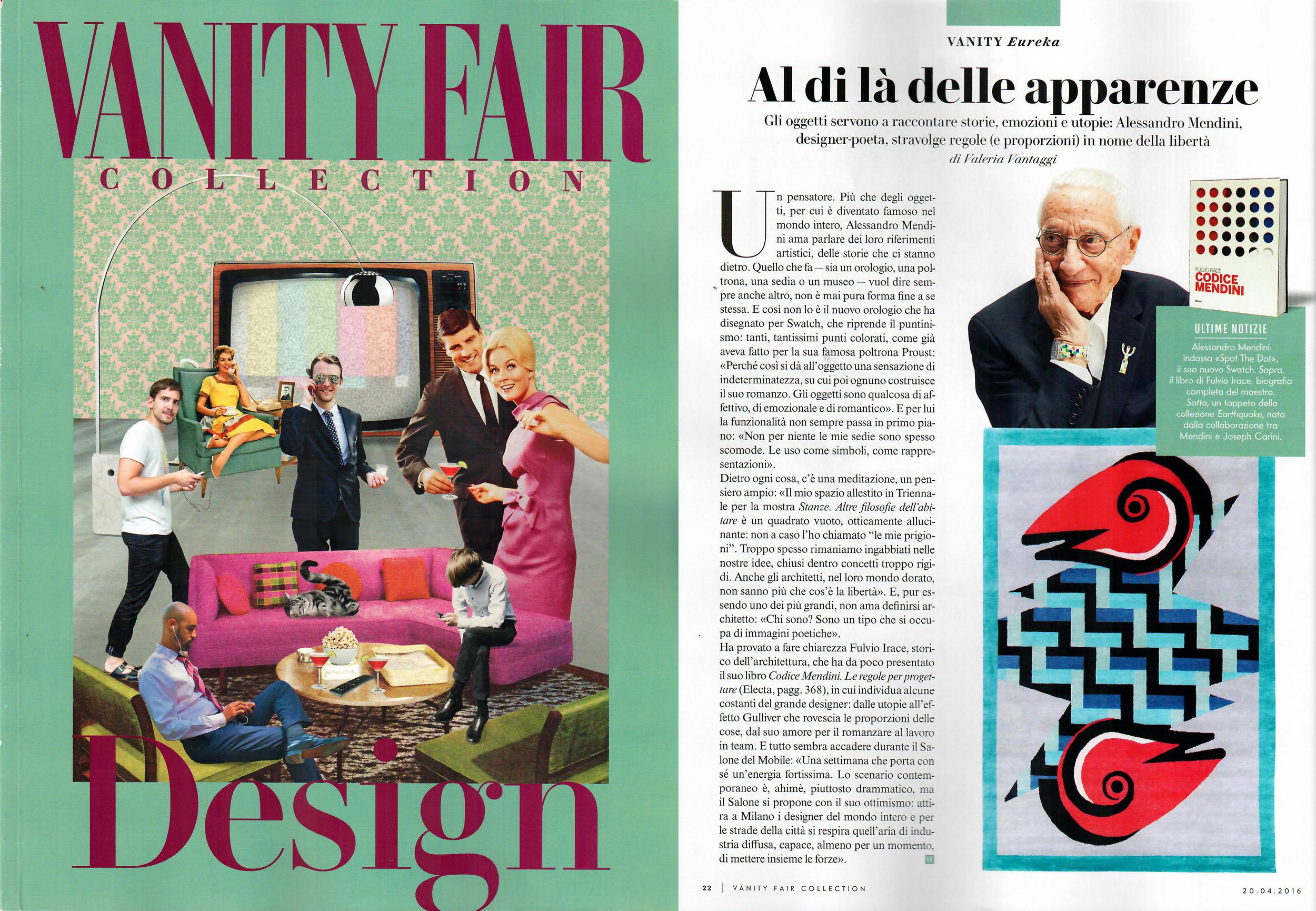 Vanity Fair Italia_A. Mendini_April 2016.jpg