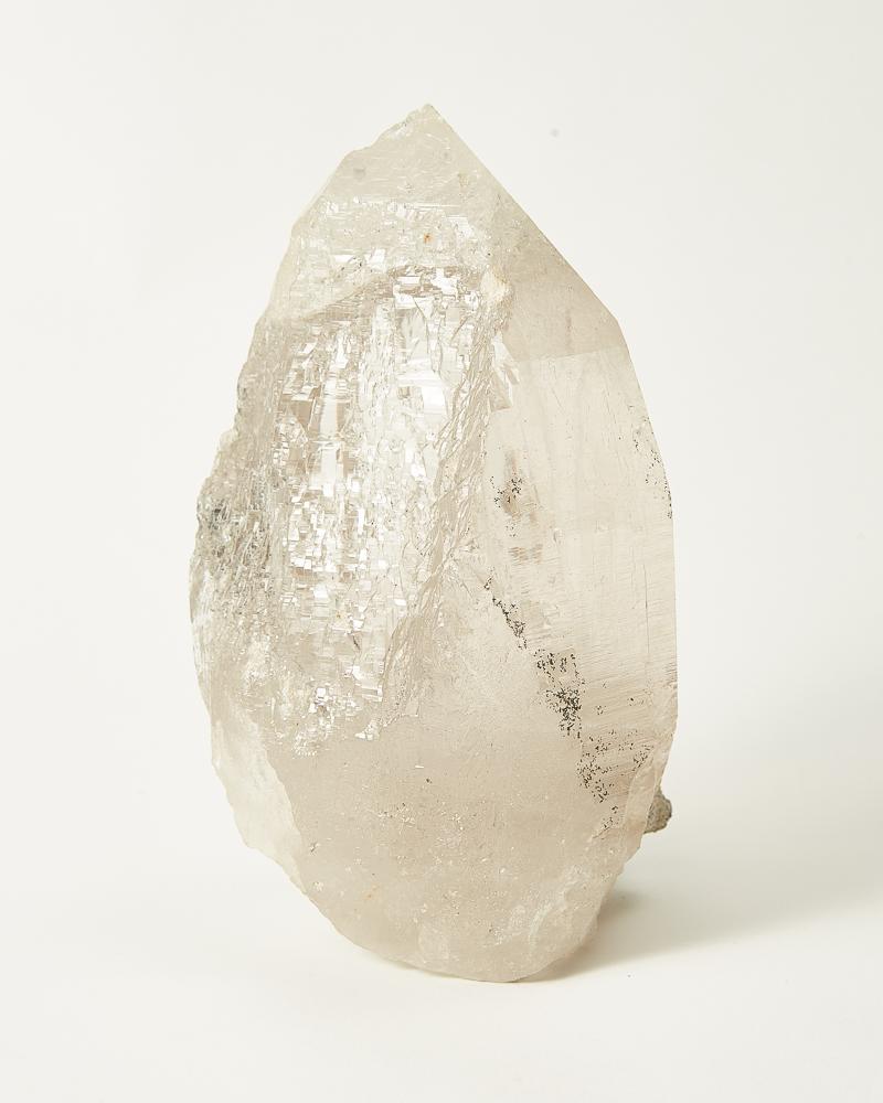 (CROO1) Himalayan Quartz Crystal