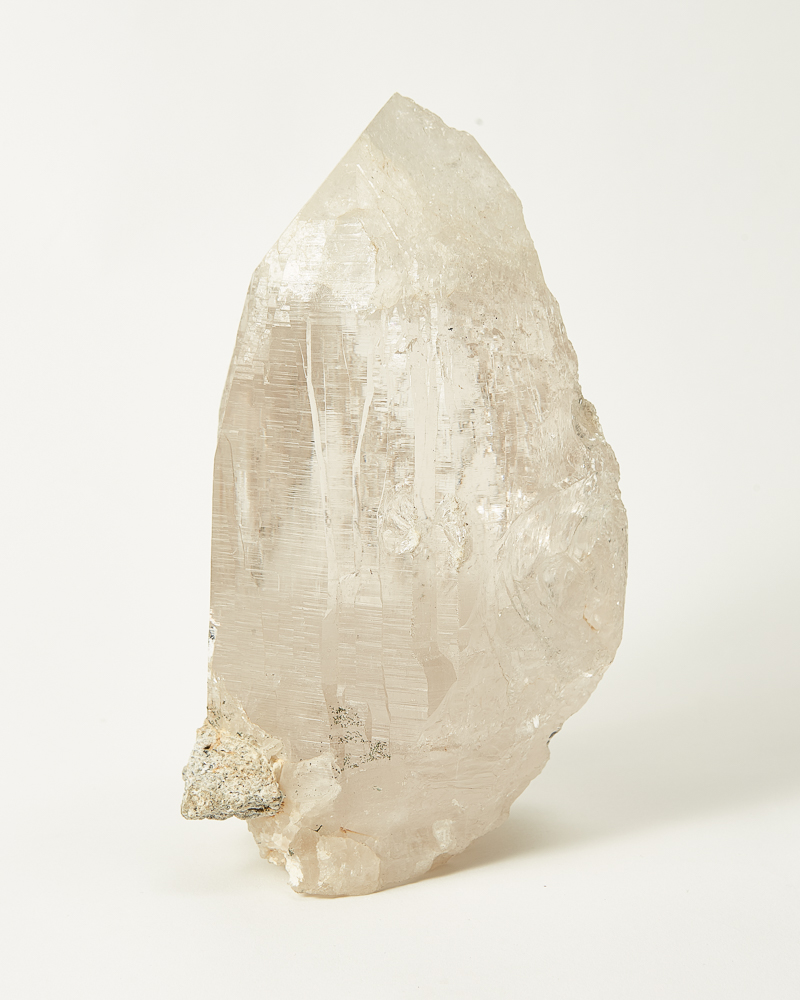 (CR001) Himalayan Quartz Crystal