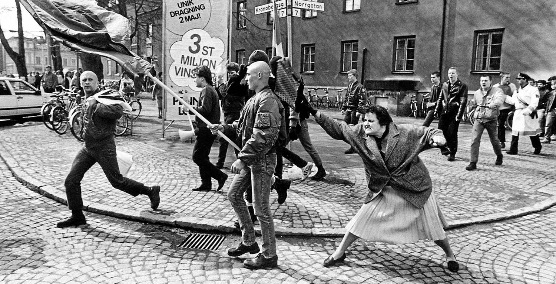 Badass Women From History -
