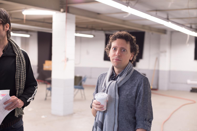 Alex Decaneas: Producer