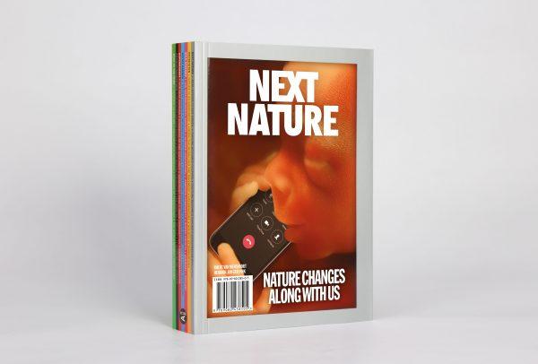 """""""Techtuur heeft de toekomst.""""  - NRC"""