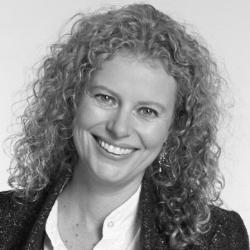 Wendy van Ierschot  Founder Maven at Work &  Founder  VIE People