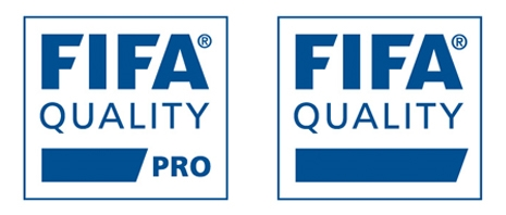 The new marks which are copyright of FIFA