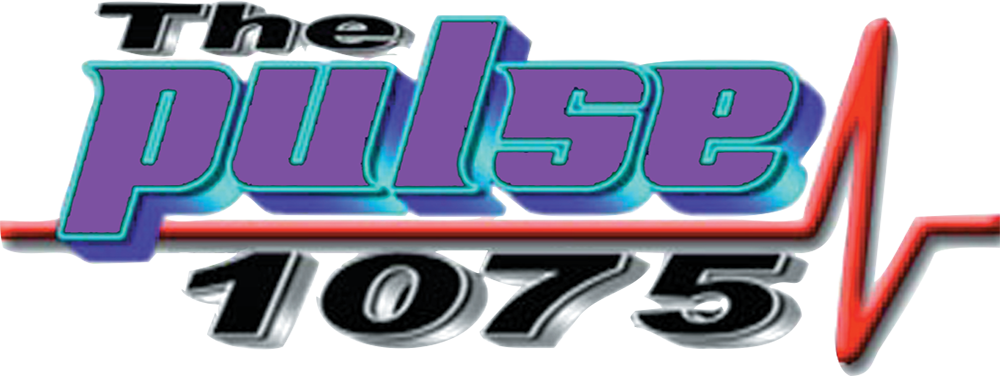 Powered by The Pulse 107.5.