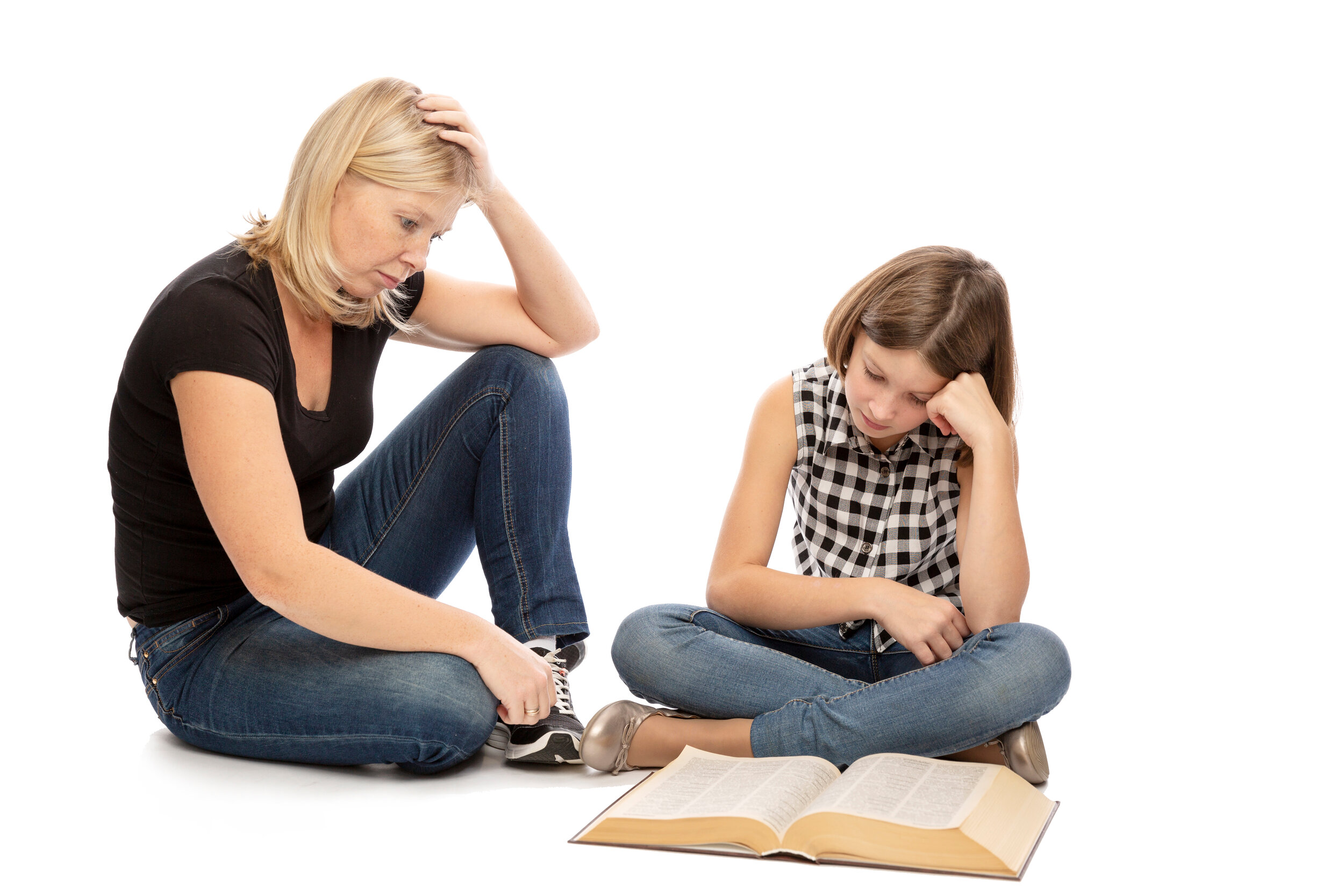You are not alone. - Many children struggle to read and parents struggle to locate effective programs. Sadly, many parents are given information that causes them to delay evaluation.Trust your instincts. Get Help, NOW!