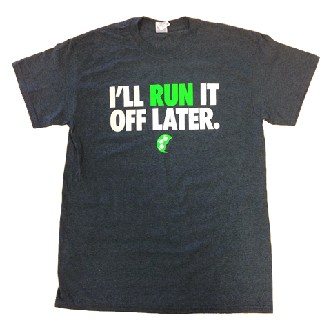 To get this t-shirt or other exclusive SoccerGrlProbs apparel, visit their   online store here.