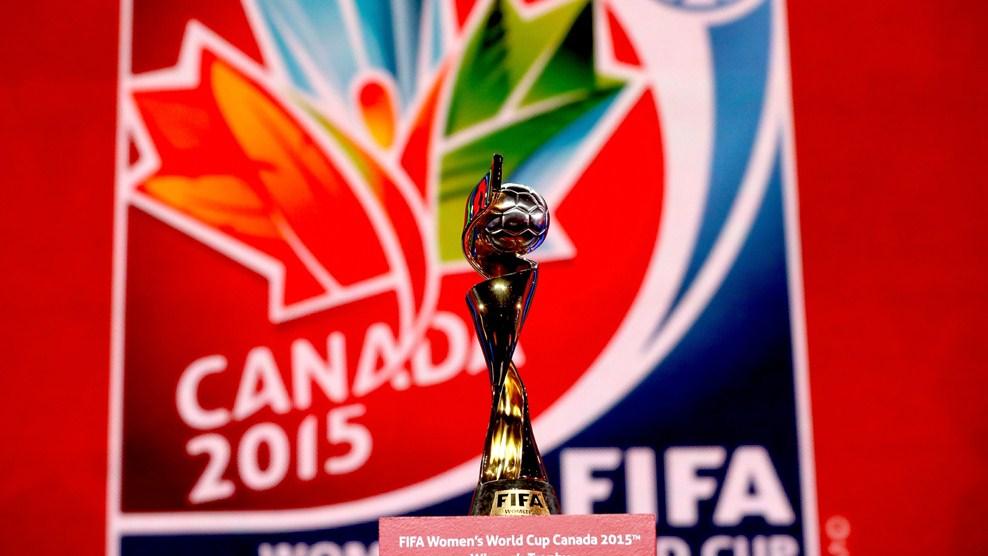 Photo Credit: FIFA