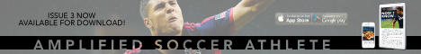 Read more about Quincy and Ross' story in Amplified Soccer Athlete Magazine.  Click the banner to download to your mobile or tablet device.
