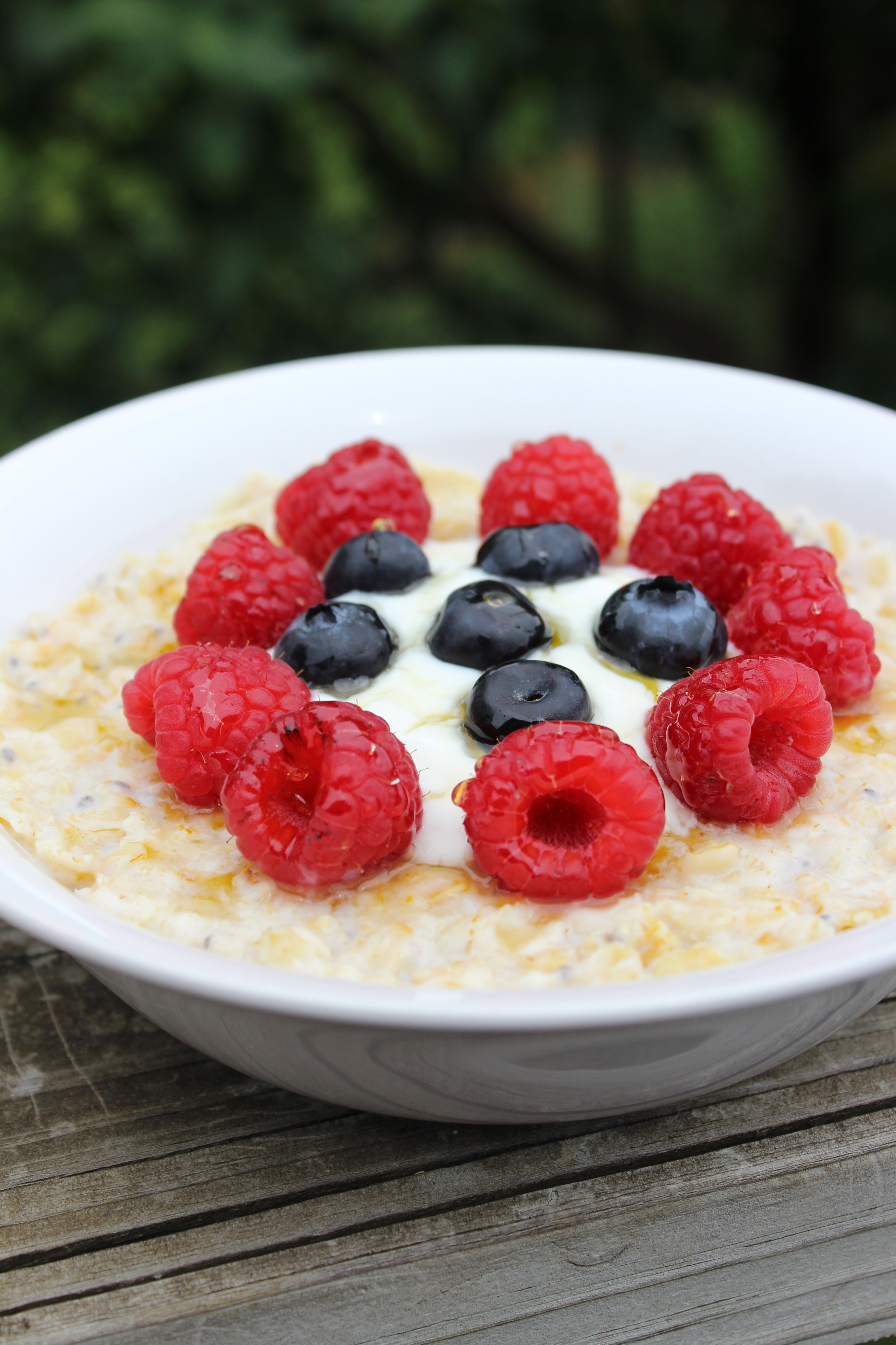 oats for athletes