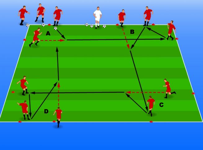 combination play circuit