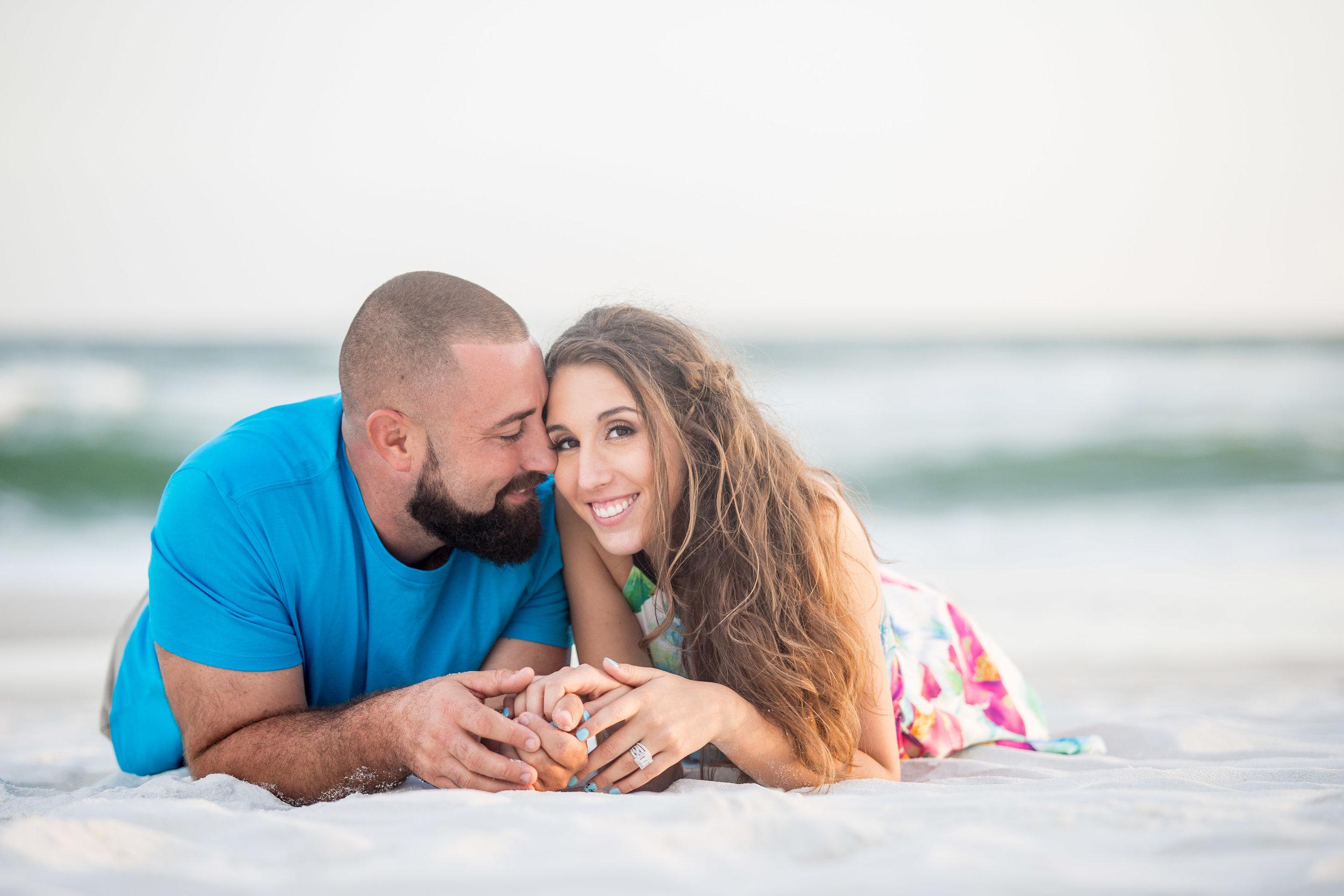 Engagement | Navarre Beach, FL