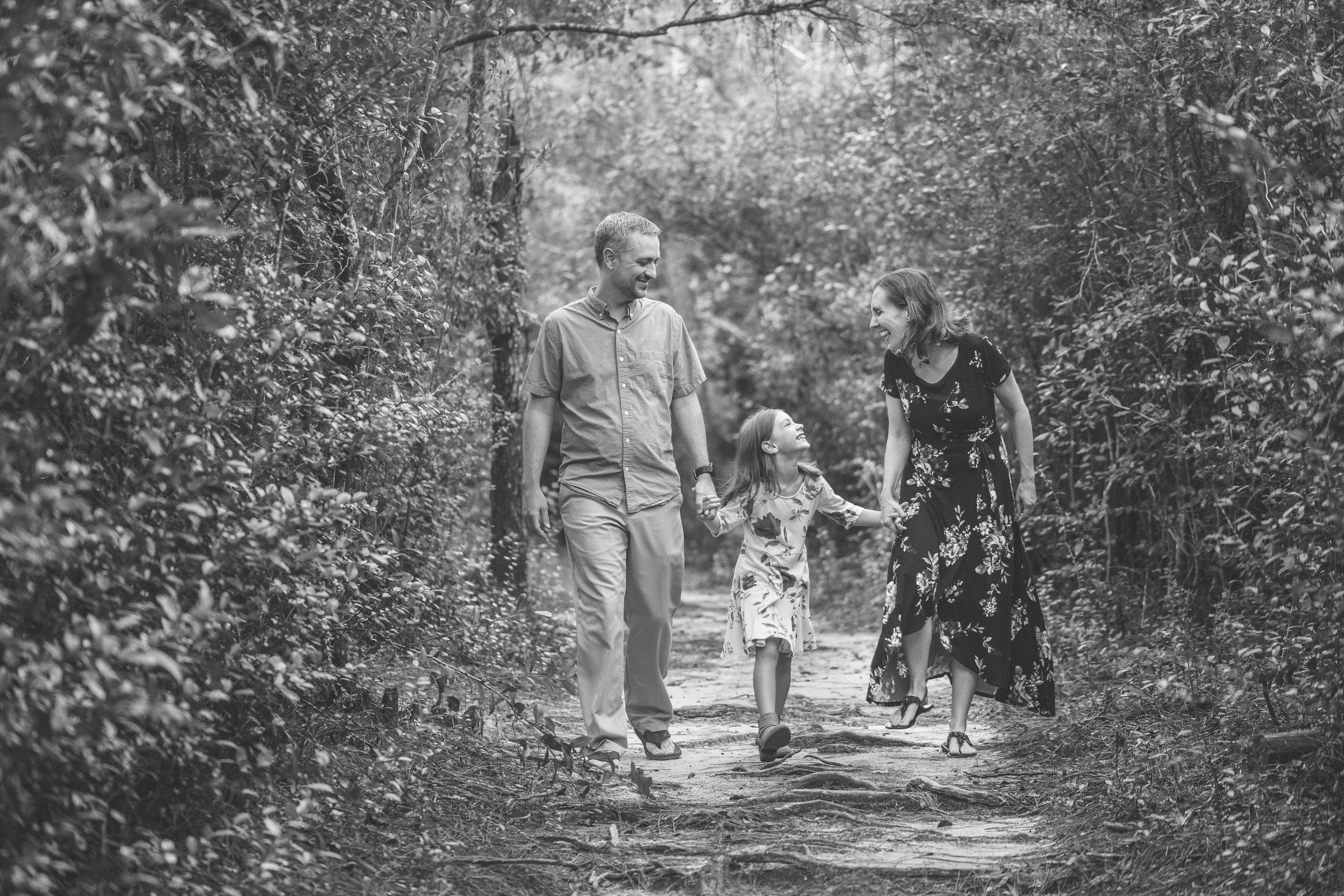 Family | Arcadia Mill | Milton, FL