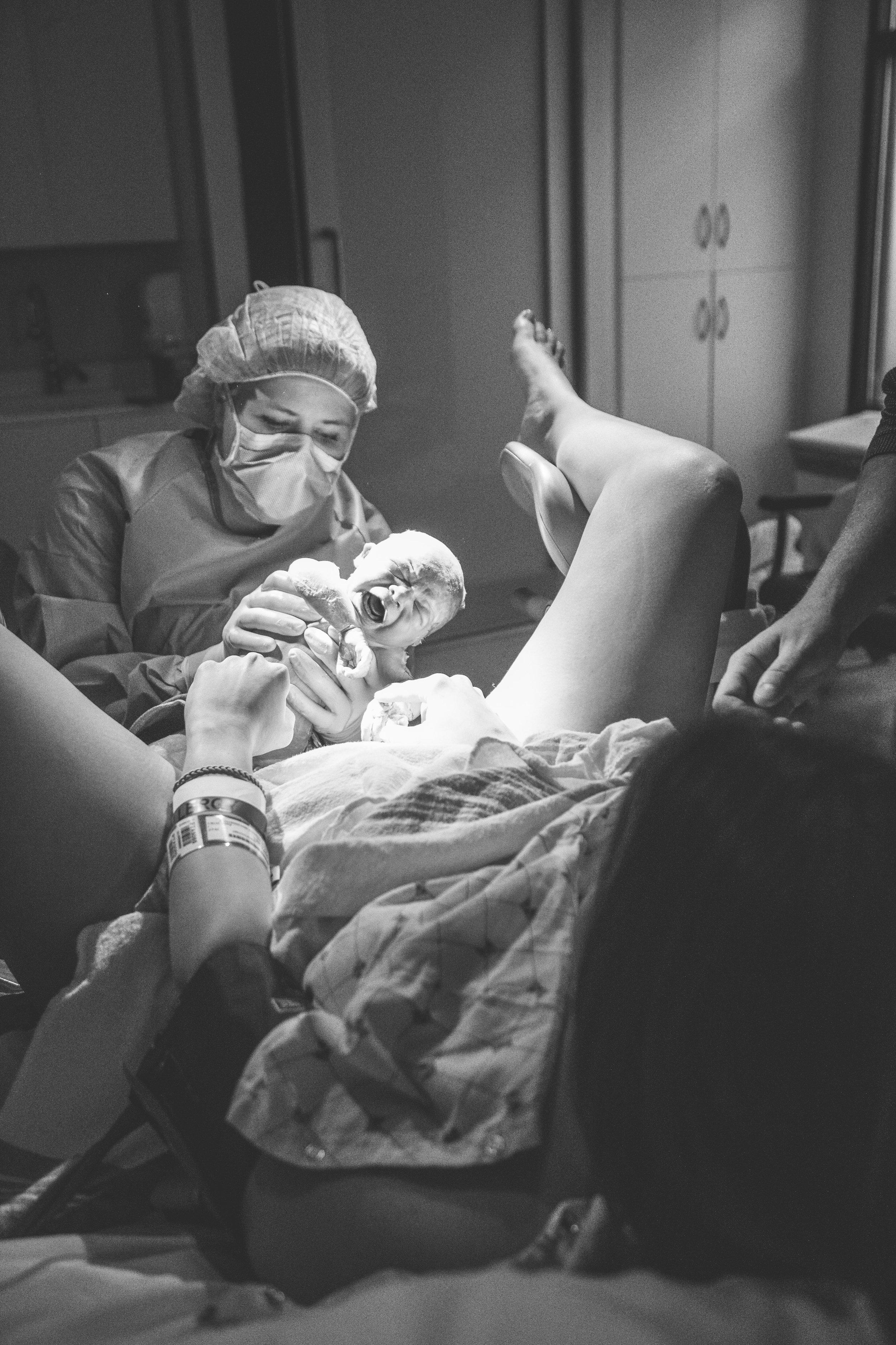 Birth | Mobile, AL