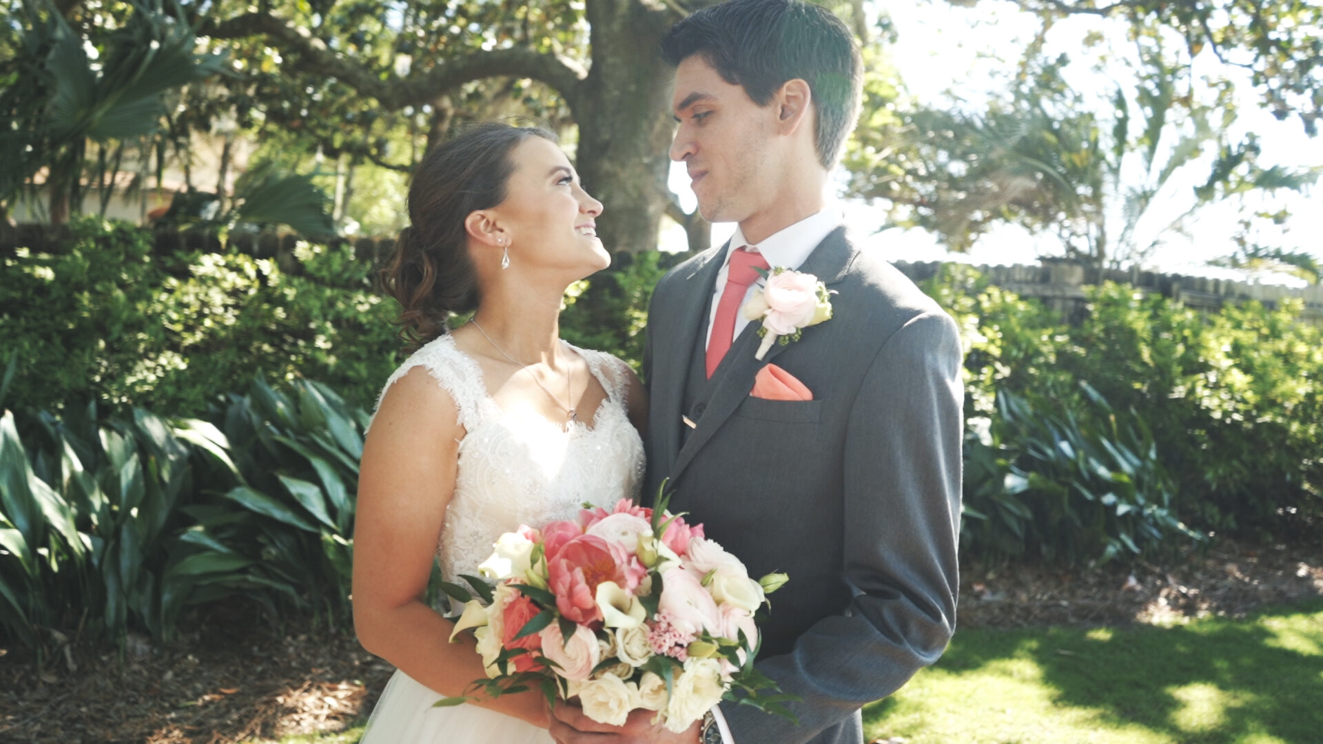 Check out the blog: - Alison + Steven's Wedding