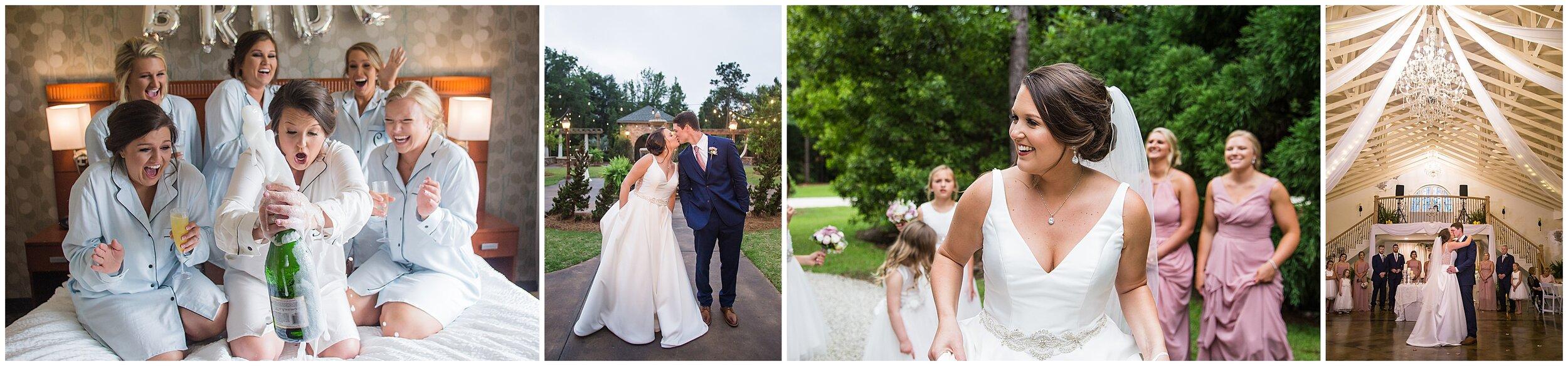 Bella Sera Gardens Alabama Wedding Photographer Videography Briana Zac_0036.jpg