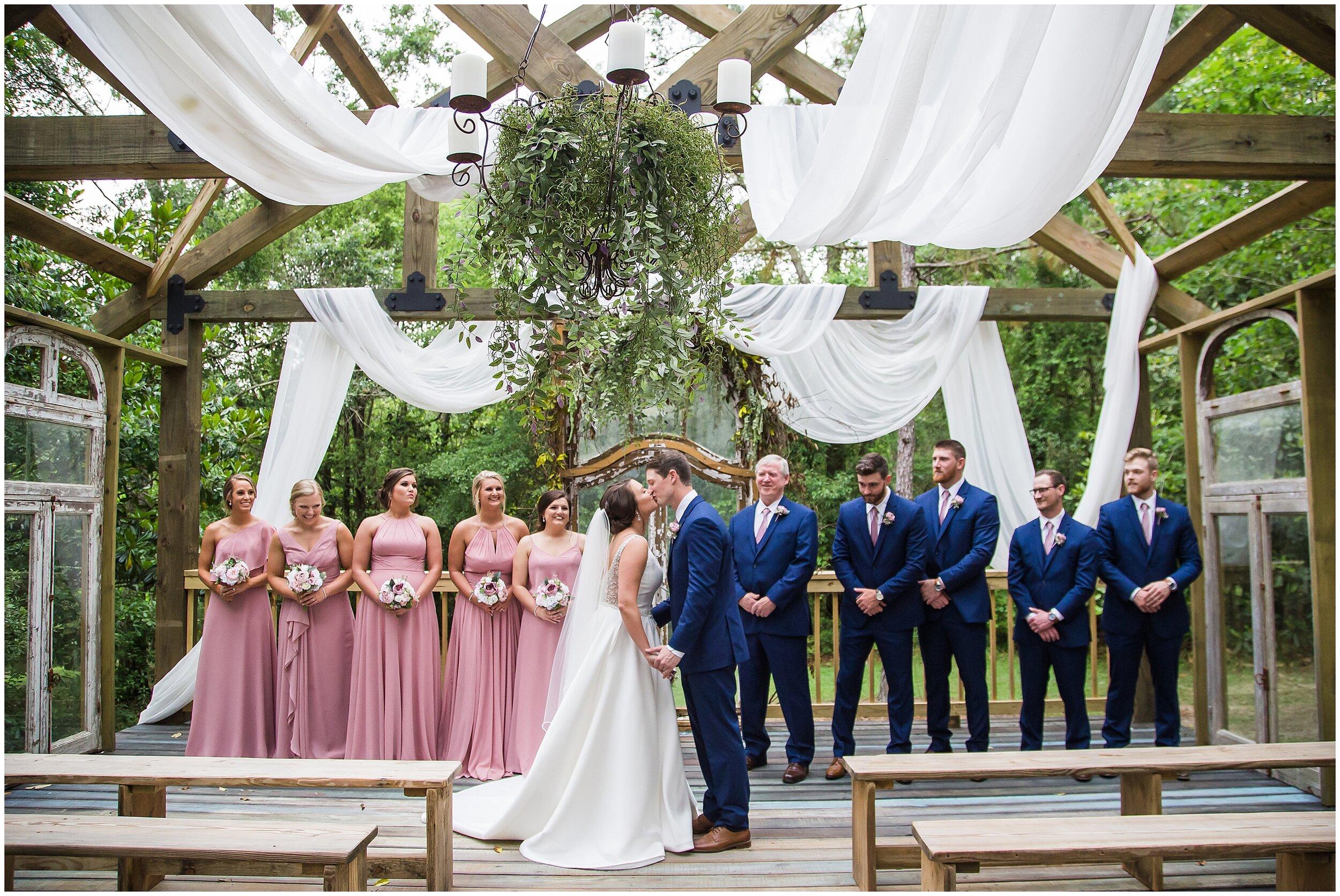 Bella Sera Gardens Alabama Wedding Photographer Videography Briana Zac_0018.jpg