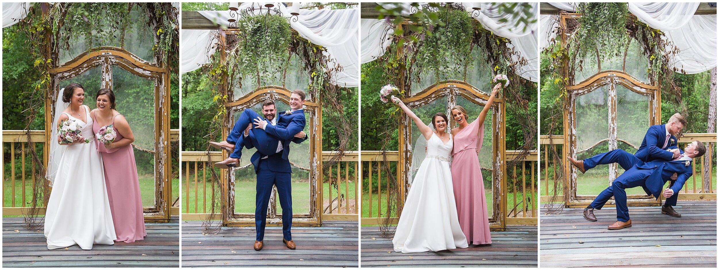 Bella Sera Gardens Alabama Wedding Photographer Videography Briana Zac_0021.jpg