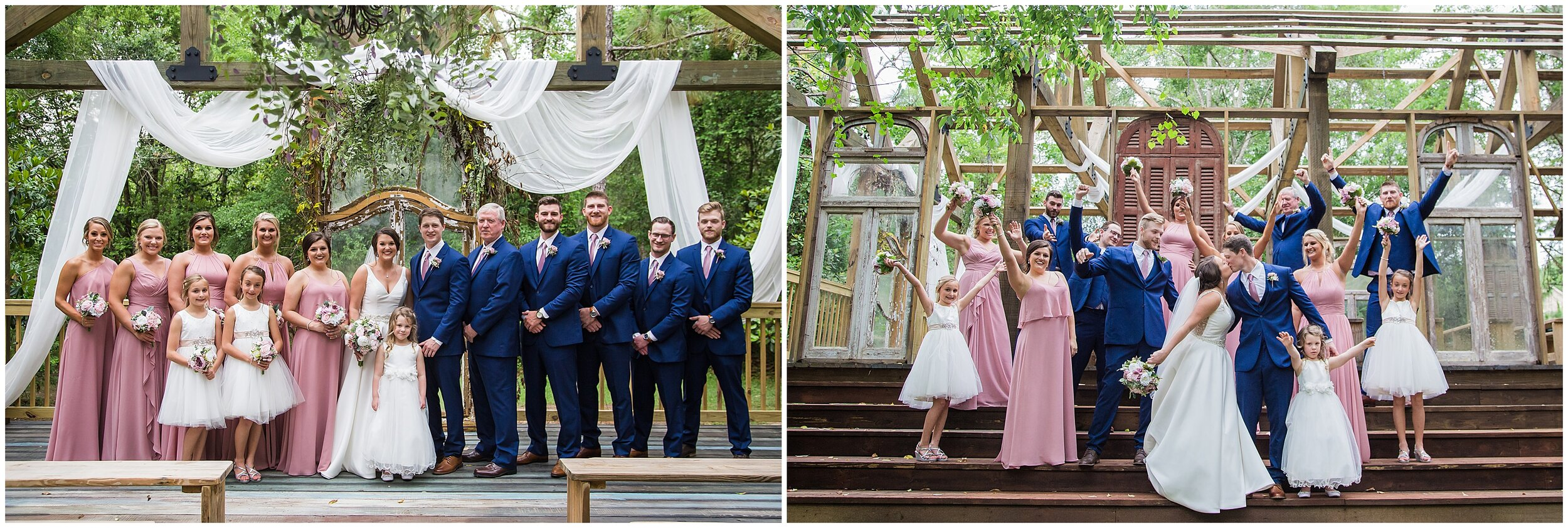 Bella Sera Gardens Alabama Wedding Photographer Videography Briana Zac_0022.jpg