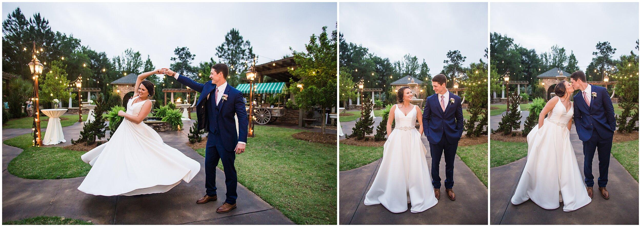 Bella Sera Gardens Alabama Wedding Photographer Videography Briana Zac_0030.jpg
