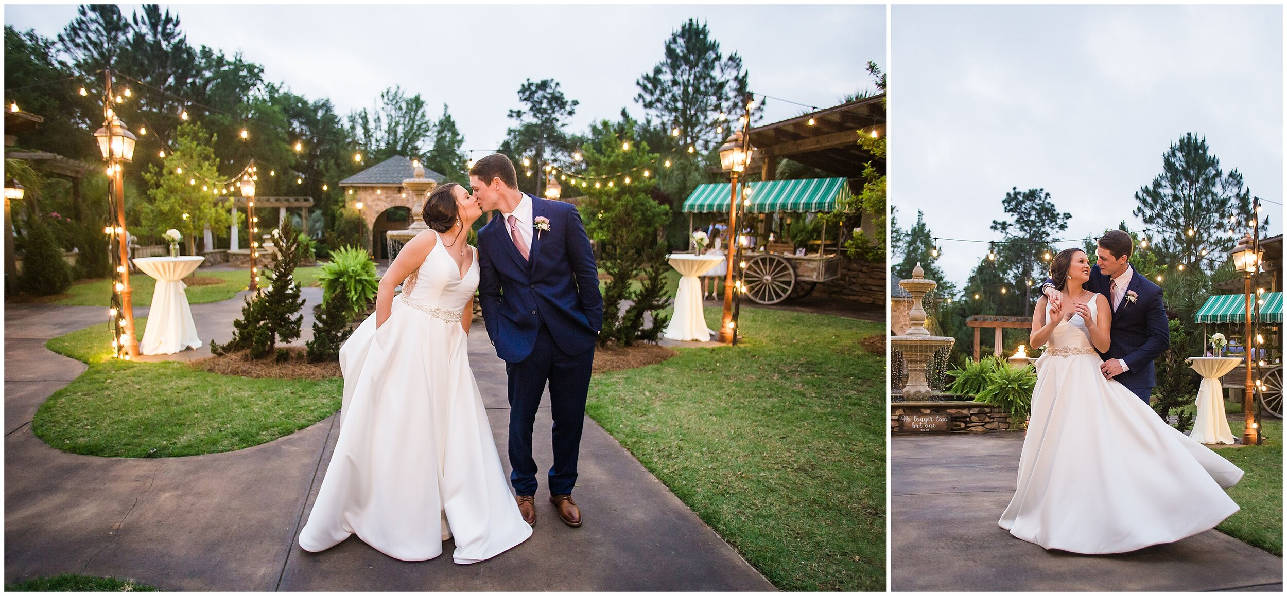 Bella Sera Gardens Alabama Wedding Photographer Videography Briana Zac_0031.jpg