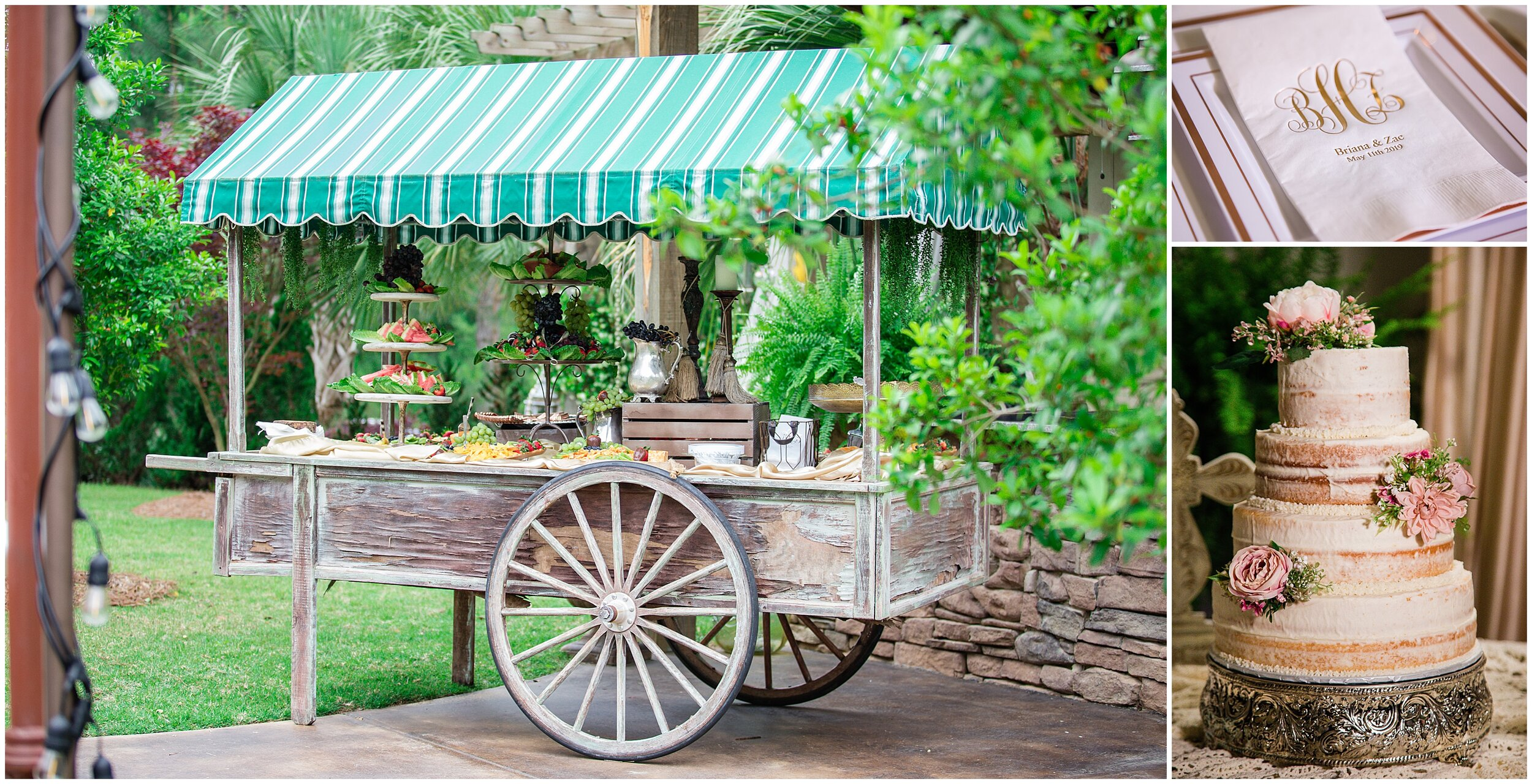 Bella Sera Gardens Alabama Wedding Photographer Videography Briana Zac_0032.jpg