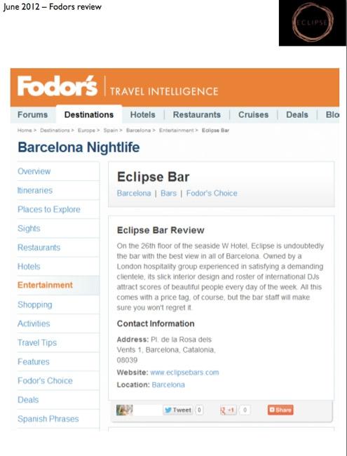 June-2012-Fodor's-ReviewEclipse-Barcelona.jpg