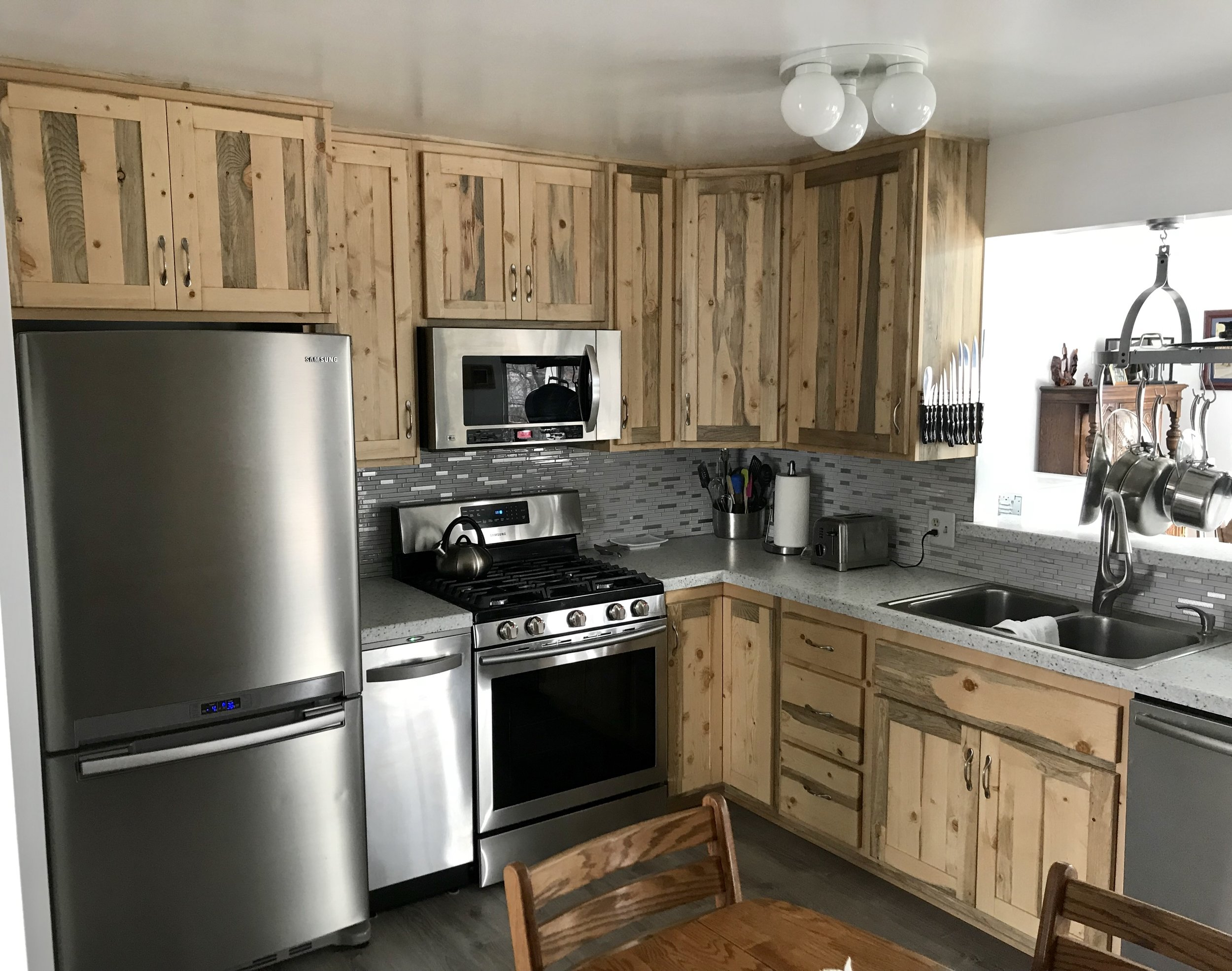 Kitchen Cabinet And Vanity Gallery Alpine Furniture Company Leadville Co