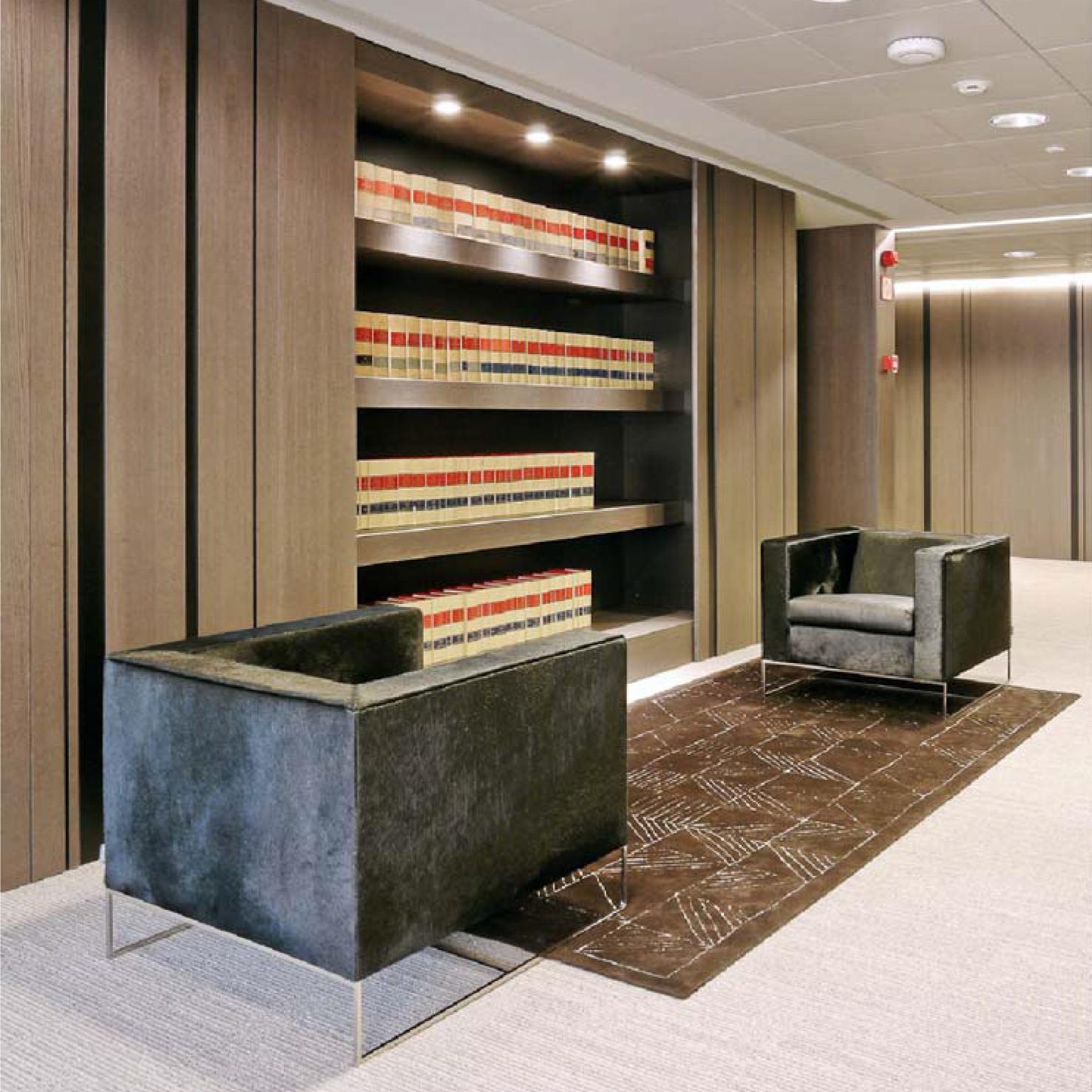La Caixa Bank, London Office