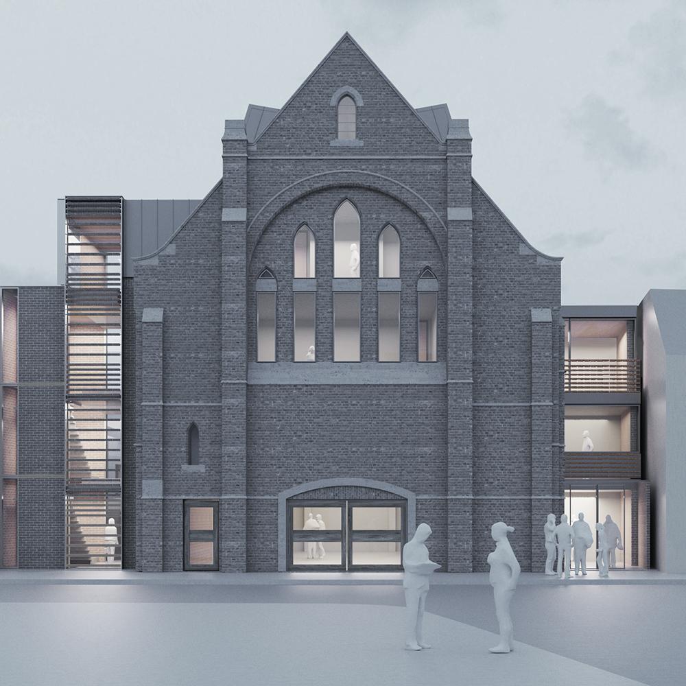 St Michael's Centre