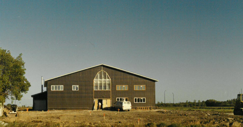 FIRST PANET BUILDING / 1988