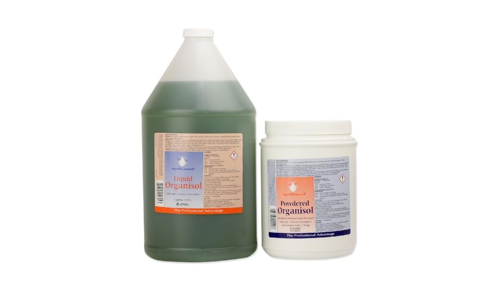 AprilGuard® Organisol® Detergent