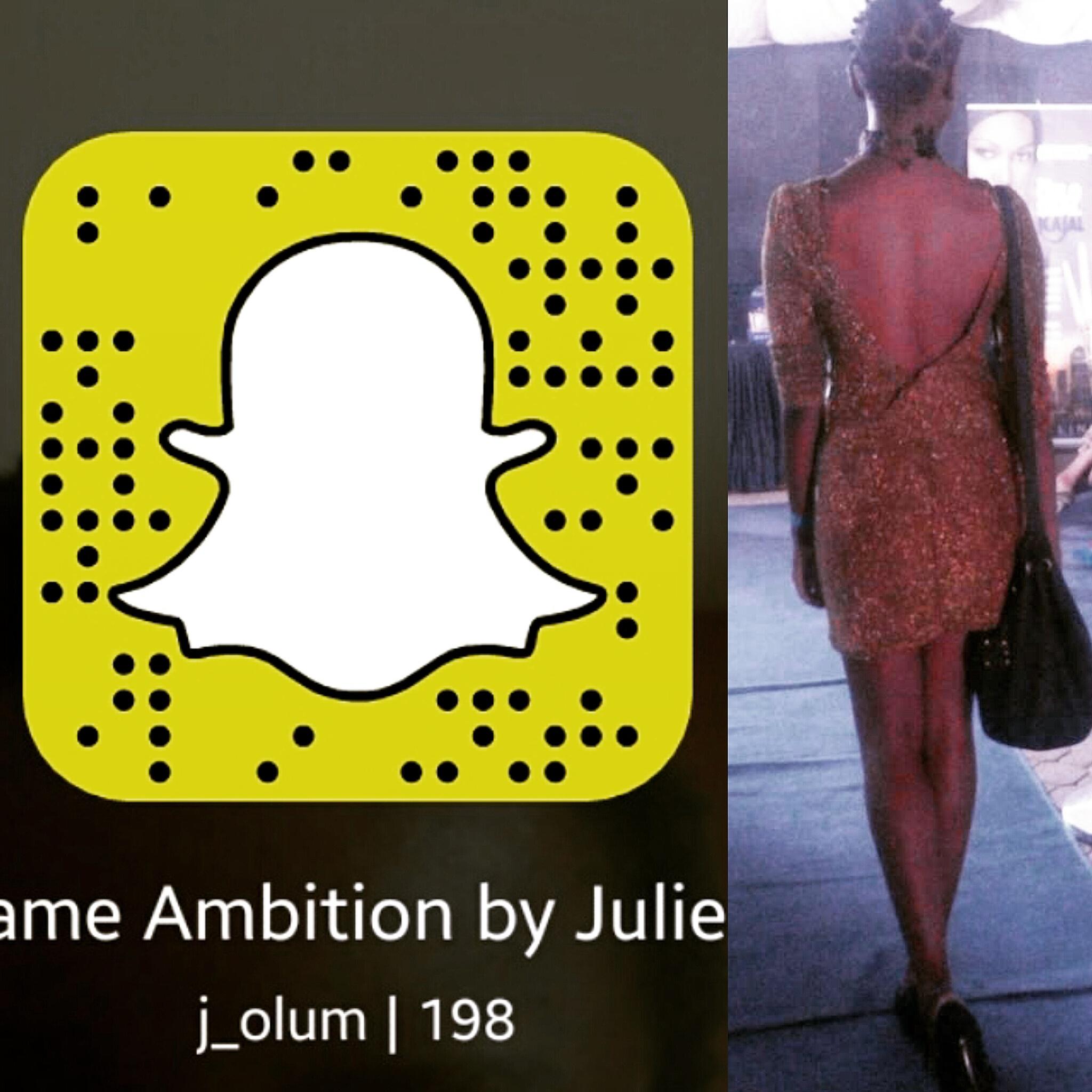 Add me on Snapchat: j_olum