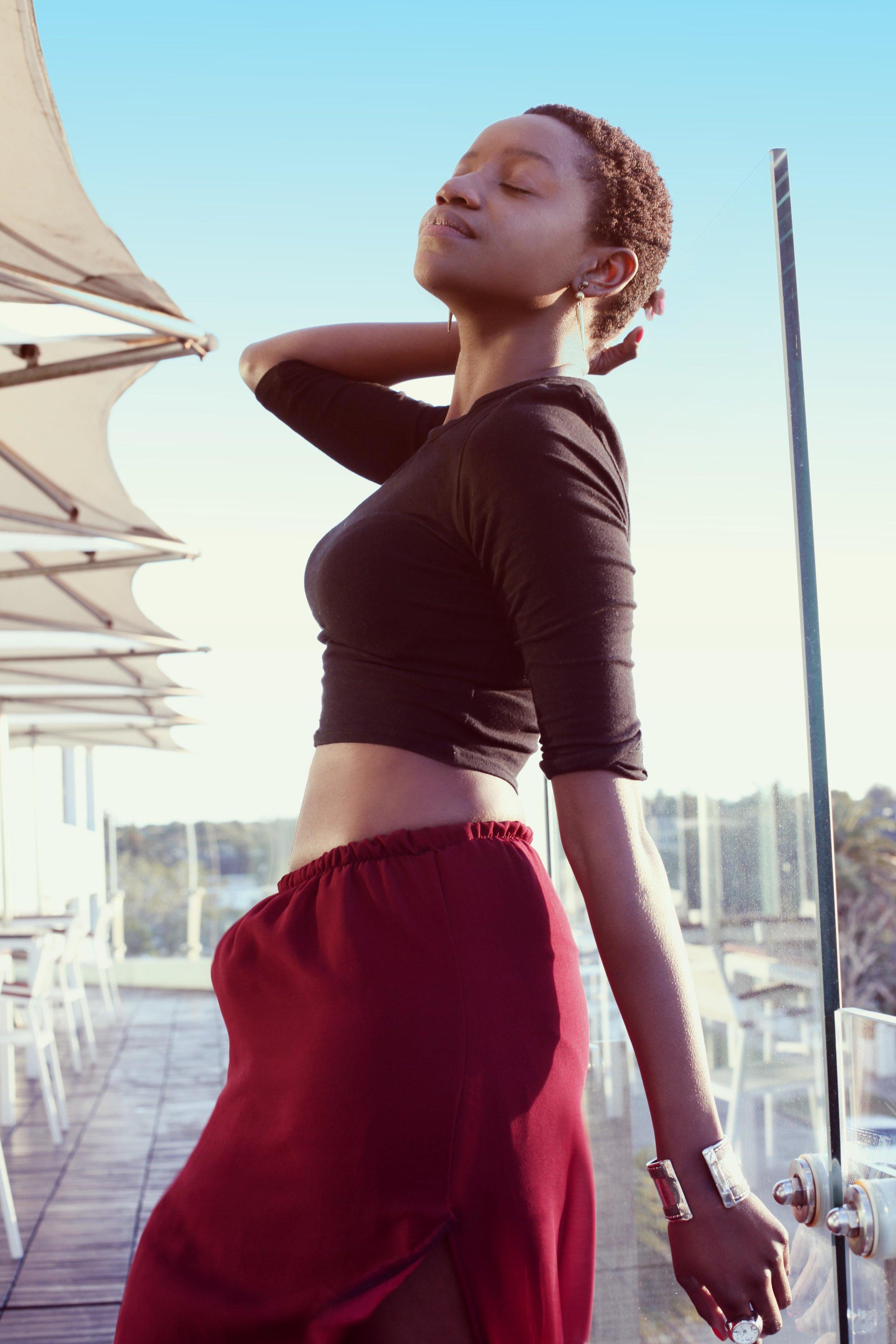 TOWER - Radisson Blu Port Elizabeth with Tegan Smith