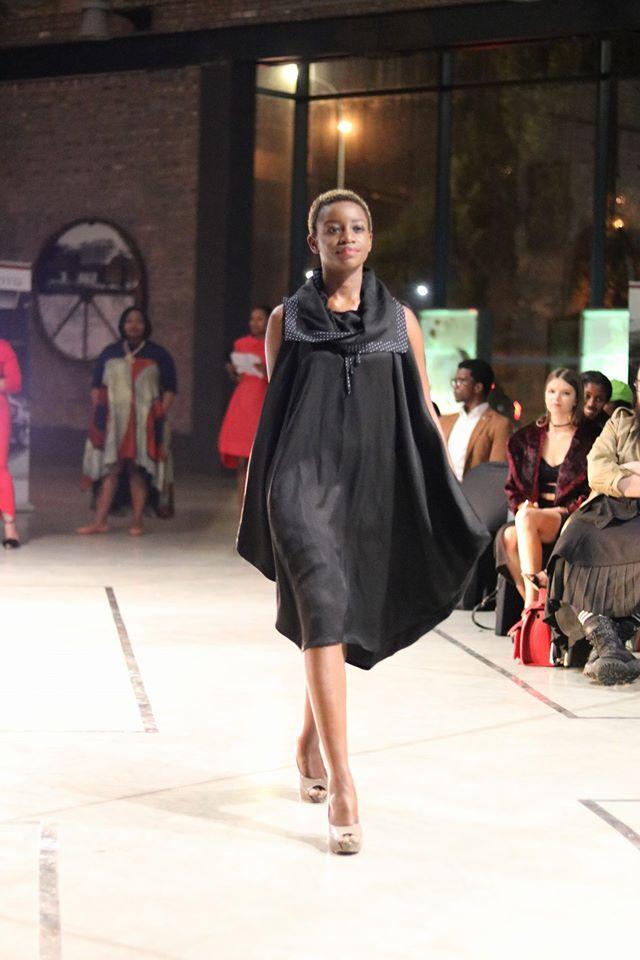 A Backstage Fashion Week Diary + Vlog