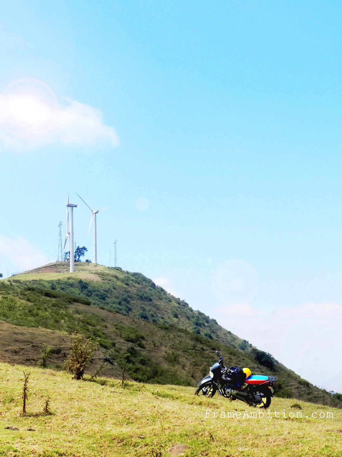 ngong-hills-motorbike-windmills