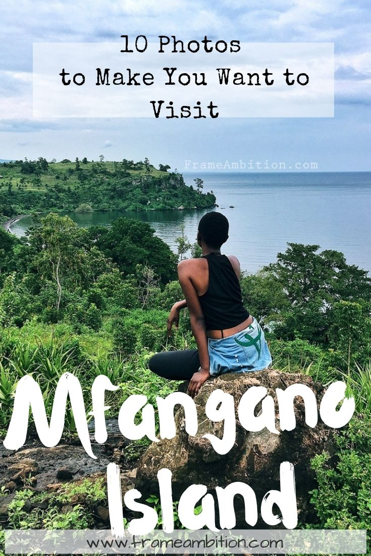 Best of Mfangano Island - pin this for later!