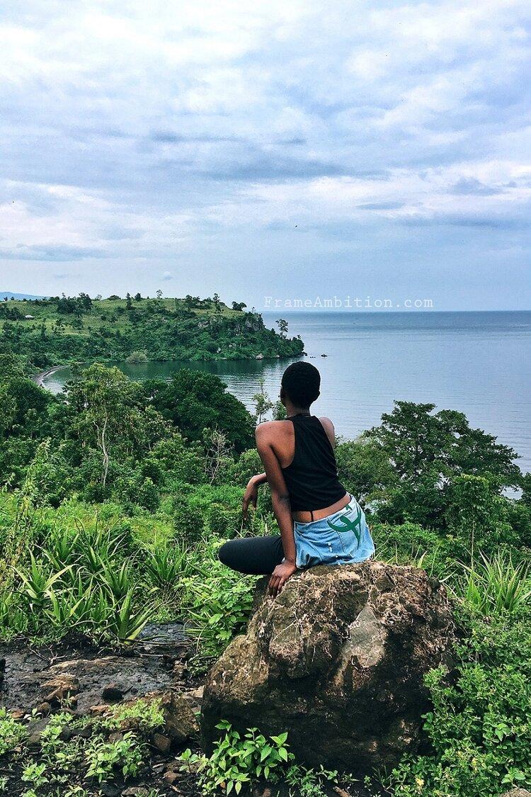 Mfangano Island Photo Diary