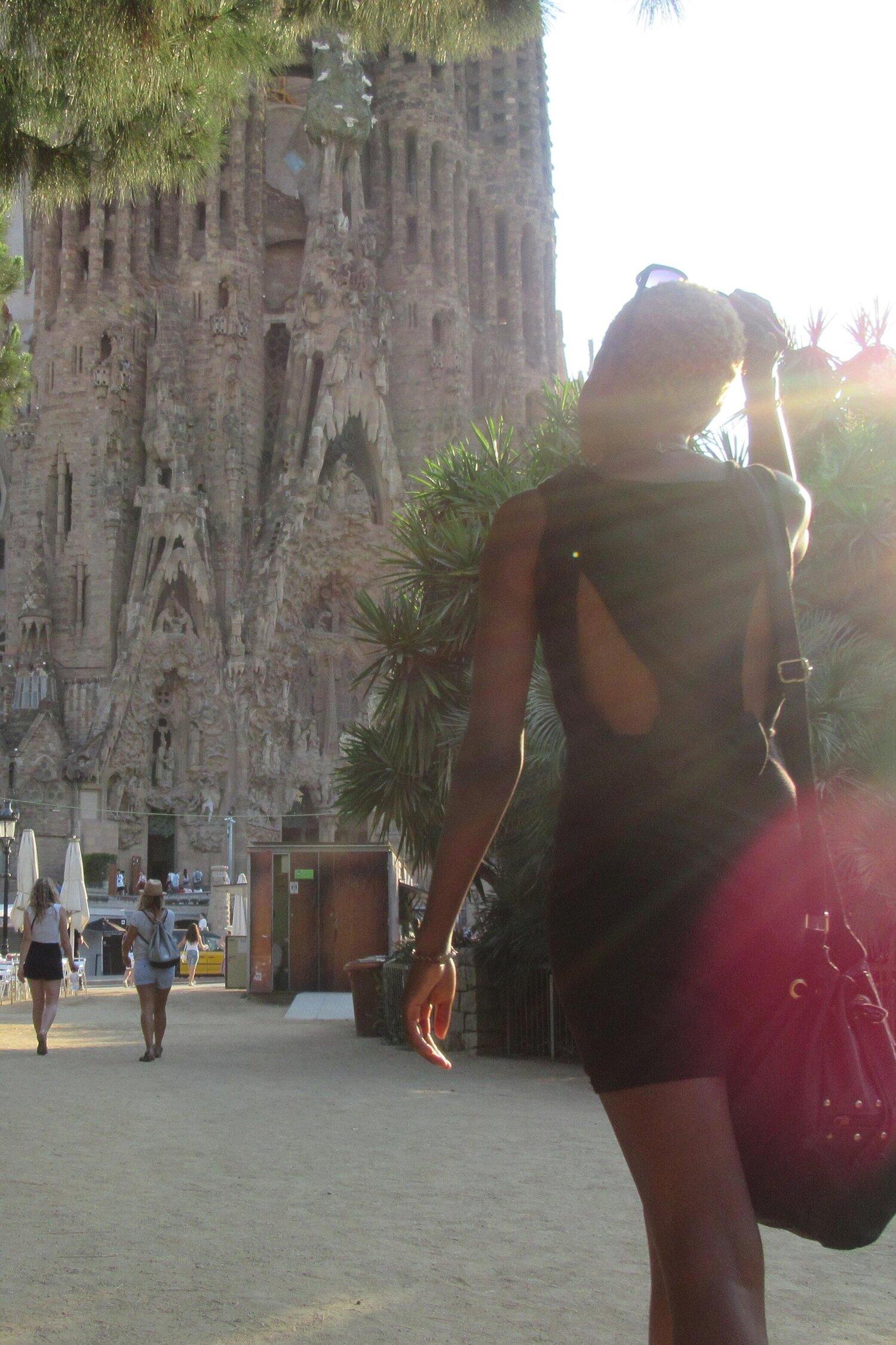 Budget Barcelona: 5 Hacks + Vlog