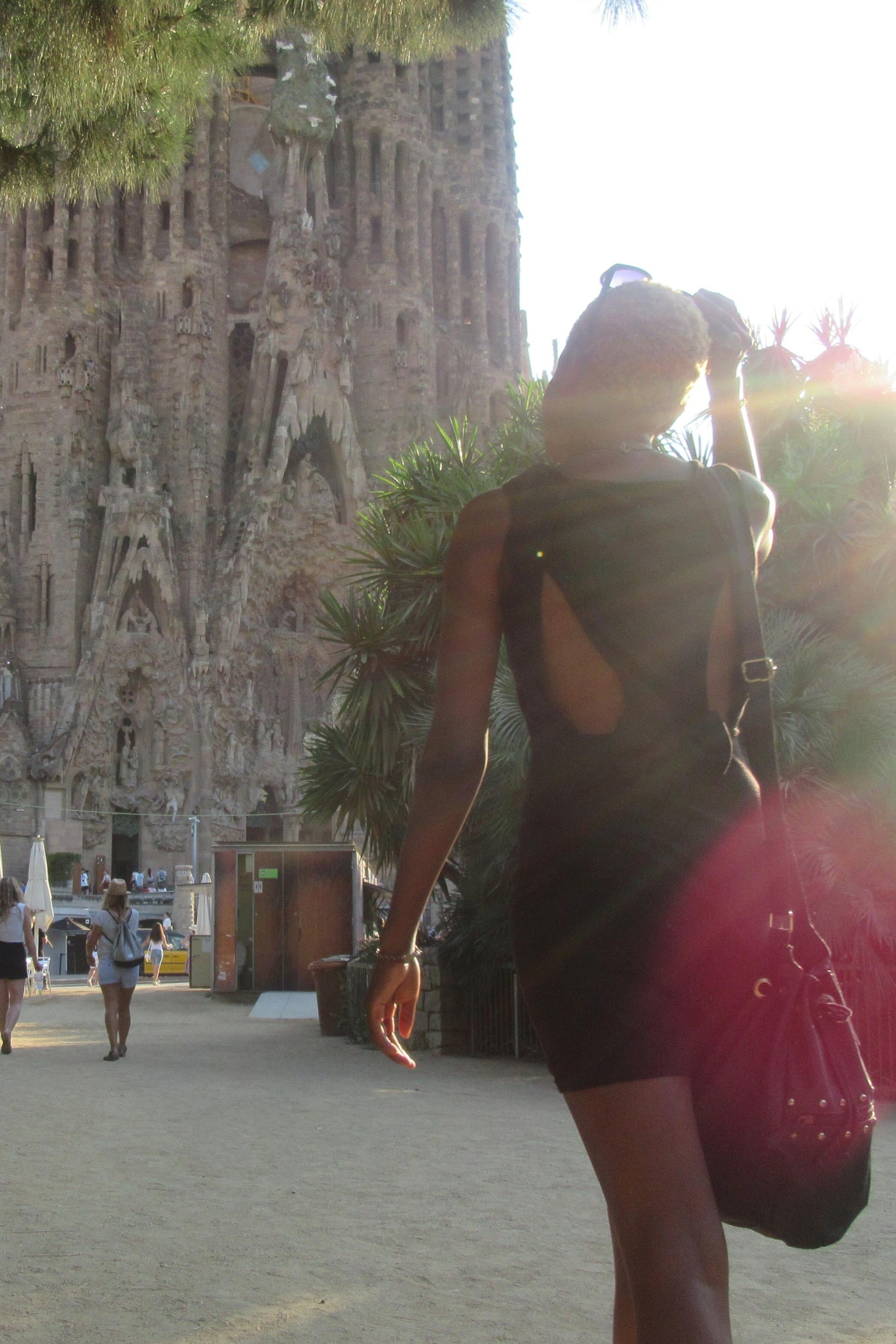 Travel Fails - This One Time I Was Homeless in Barcelona