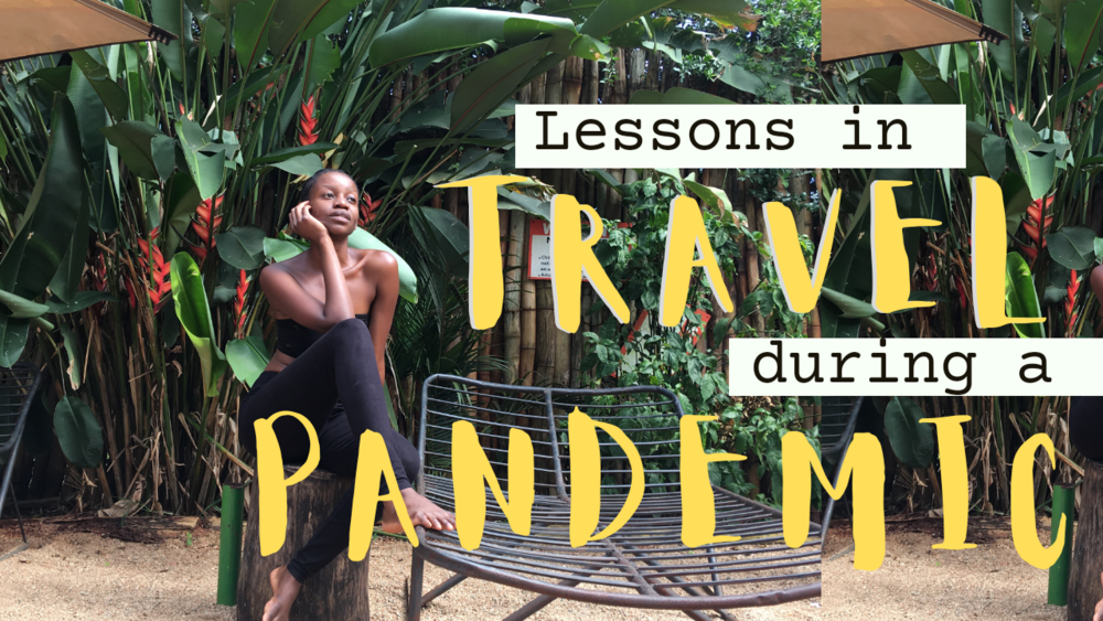 Home After 7 Months Abroad - Pandemic Travel — frame ambition