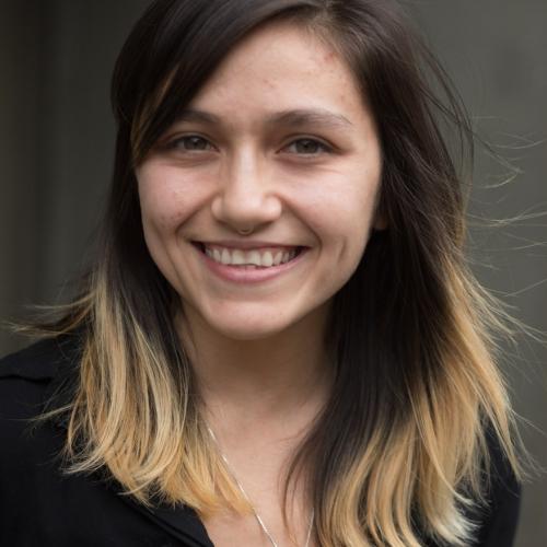 Isabella Sisneros