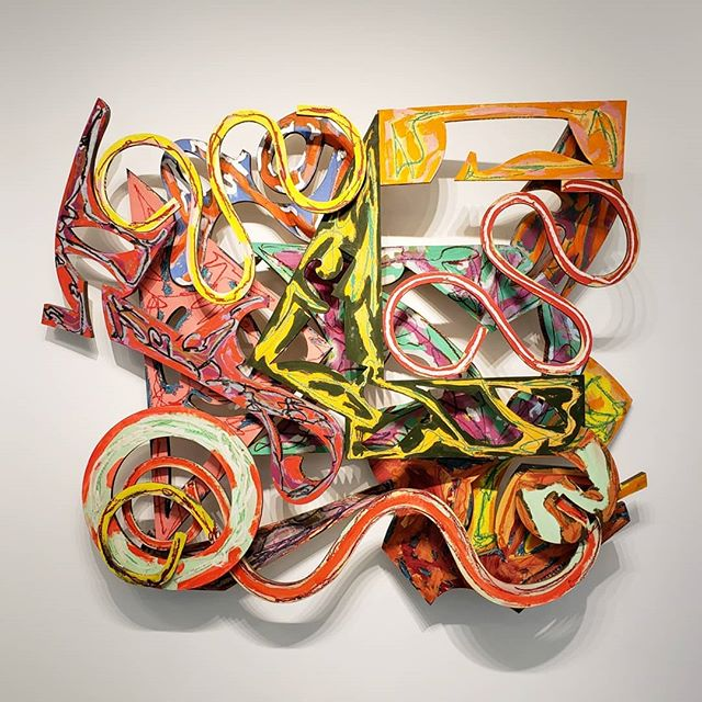 Midday recharge with #frankstella