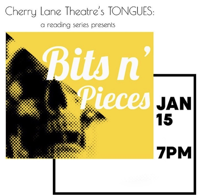 Bits n' Pieces - a night on stage in NYC at the Cherry Lane with MuMs, Analisa Velez, Rocky Vega, Maki Borden, Reyanldo Pieniella, Monique Robinson, Andres Pina, Onika Day, Michaelango Milano, Andrew Rincon, James Fauvell, Dale Dunn…amongst others.