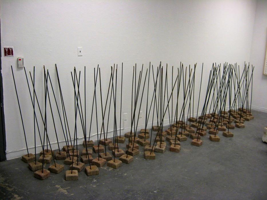 Weeds, 2006